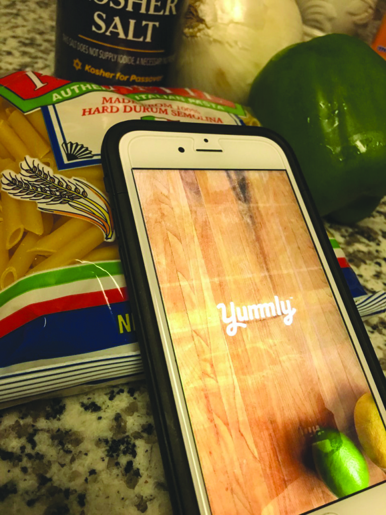 Yummly: The Only Recipe App You'll Ever Need