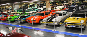 Photo courtesy of the T.O.U.R. Guide –Tallahassee Automobile Museum event page.