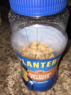 Peanuts are rich in essential nutrients like protein and fiber.